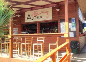 Aloha Beach - Isola di Capo Rizzuto - Calabria